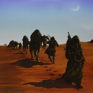 SLEEP - DOPESMOKER (BLACK VINYL)