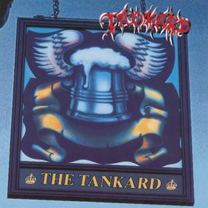 TANKARD - THE TANKARD / TANKWART