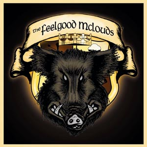 FEELGOOD MCLOUDS, THE - THE FEELGOOD MCLOUDS