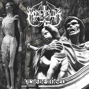 MARDUK - PLAGUE ANGEL (GTF. RE-ISSUE 2018)