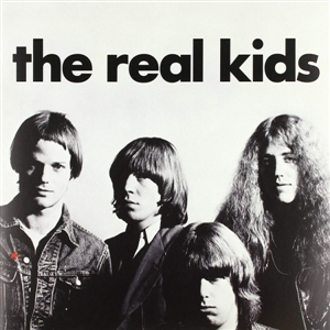 REAL KIDS, THE - THE REAL KIDS