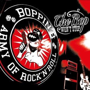 BOPPIN' B - THE BOP WON'T STOP