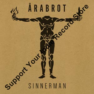 ARABROT - SINNERMAN