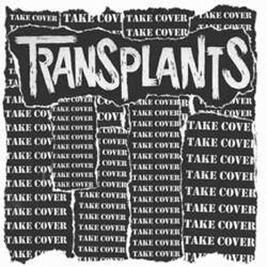 TRANSPLANTS - TAKE COVER EP