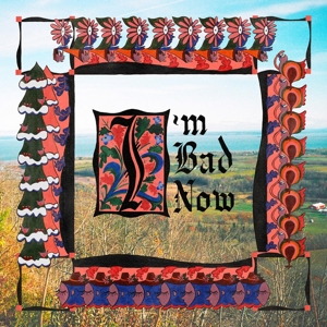 NAP EYES - I'M BAD NOW (LIMITED COLORED EDITIO