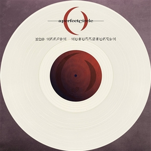 A PERFECT CIRCLE - THE DOOMED / DISILLUSIONED