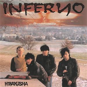 INFERNO - HIBAKUSHA