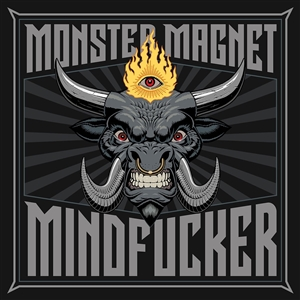 MONSTER MAGNET - MINDFUCKER (COLOURED)