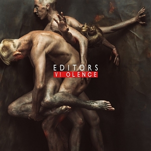 EDITORS - VIOLENCE (COLOURED)