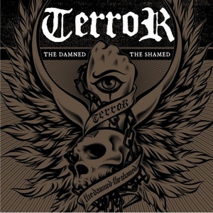 TERROR - THE DAMNED, THE SHAMNED