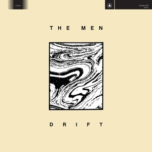 MEN, THE - DRIFT (LIMITED COLORED EDITION)