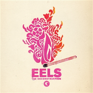 EELS - THE DECONSTRUCTION (BOXSET)