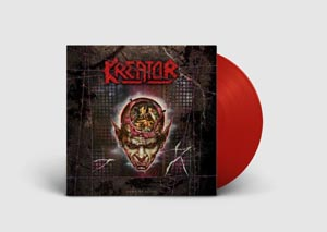 KREATOR - COMA OF SOULS (REMASTERED)
