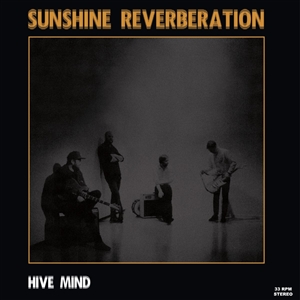 SUNSHINE REVERBERATION - HIVE MIND