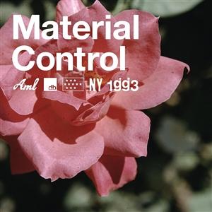 GLASSJAW - MATERIAL CONTROL