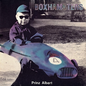 BOXHAMSTERS - PRINZ ALBERT (+BONUS-7