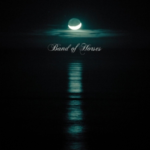 BAND OF HORSES - CEASE TO BEGIN (GOLD VINYL)