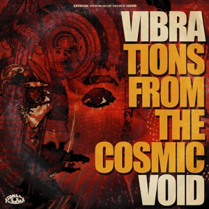 VIBRAVOID - VIBRATIONS FROM THE COSMIC VOID