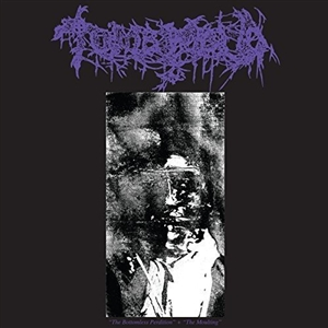 TOMB MOLD - THE BOTTOMLESS PERDITION/THE MOULTING