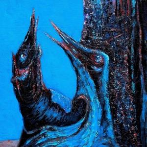 SAMMAL - SUULIEKKI (BLUE VINYL)