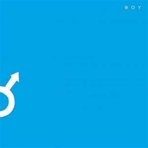 ASTROBOY - BOY/GIRL