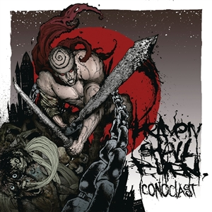 HEAVEN SHALL BURN - ICONOCLAST (PART ONE: THE FINAL RES