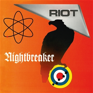 RIOT - NIGHTBREAKER