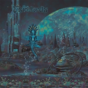 SPACELORDS - WATER PLANET