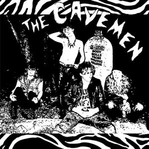 CAVEMEN, THE - THE CAVEMEN