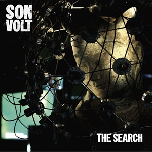 SON VOLT - THE SEARCH (2LP DELUXE REISSUE)