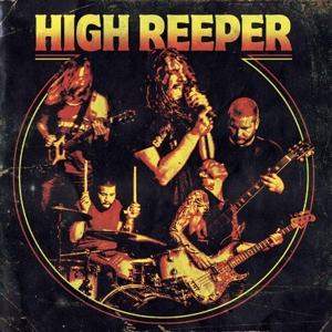 HIGH REEPER - HIGH REEPER