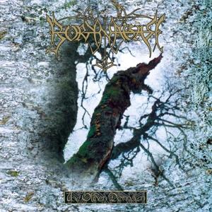 BORKNAGAR - THE OLDEN DOMAIN