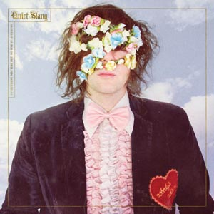 QUIET SLANG - EVERYTHING MATTERS BUT NO ONE IS LISTENING