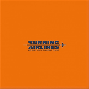 BURNING AIRLINES - MISSION: CONTROL! (BOXSET)