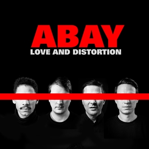 ABAY - LOVE AND DISTORTION (COLOURED)