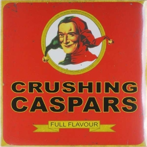CRUSHING CASPARS - FULL FLAVOUR