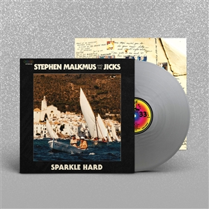 MALKMUS, STEPHEN AND THE JICKS - SPARKLE HARD (COLOURED)