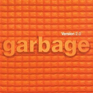 GARBAGE - VERSION 2.0 (3LP VERSION)