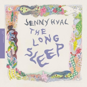 HVAL, JENNY - THE LONG SLEEP EP (LIMITED COLORED