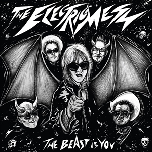 ELECTRIC MESS, THE - THE BEAST IS YOU