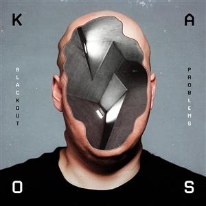 BLACKOUT PROBLEMS - KAOS (CD)