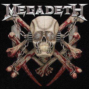 MEGADETH - KILLING IS MY BUSINESS...AND BUSINESS IS GOOD