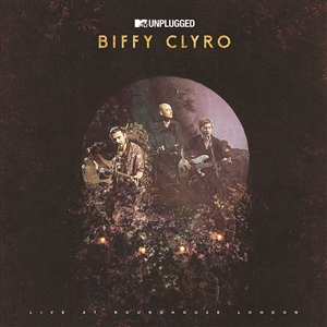 BIFFY CLYRO - MTV UNPLUGGED (LIVE AT ROUNDHOUSE,