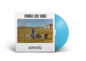 SPANISH LOVE SONGS - SCHMALTZ (COL.VINYL)