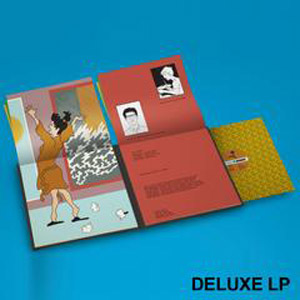 PARQUET COURTS - WIDE AWAKE (DELUXE)