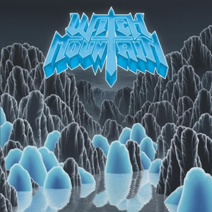 WITCH MOUNTAIN - WITCH MOUNTAIN (BLUE)
