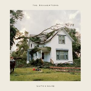 ROCK*A*TEENS, THE - SIXTH HOUSE (PEAK EDITION)