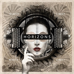 BLACK LIGHT WHITE LIGHT - HORIZONS