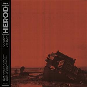 HEROD - SOMBRE DESSEIN -LTD. SILVER/CLEAR-