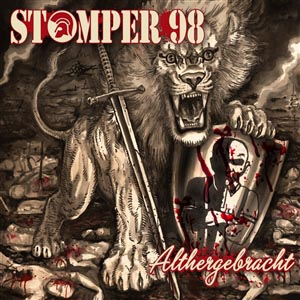 STOMPER 98 - ALTHERGEBRACHT (COLOURED)